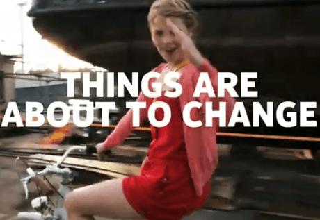 Les choses vont changer ce 5 septembre 2012