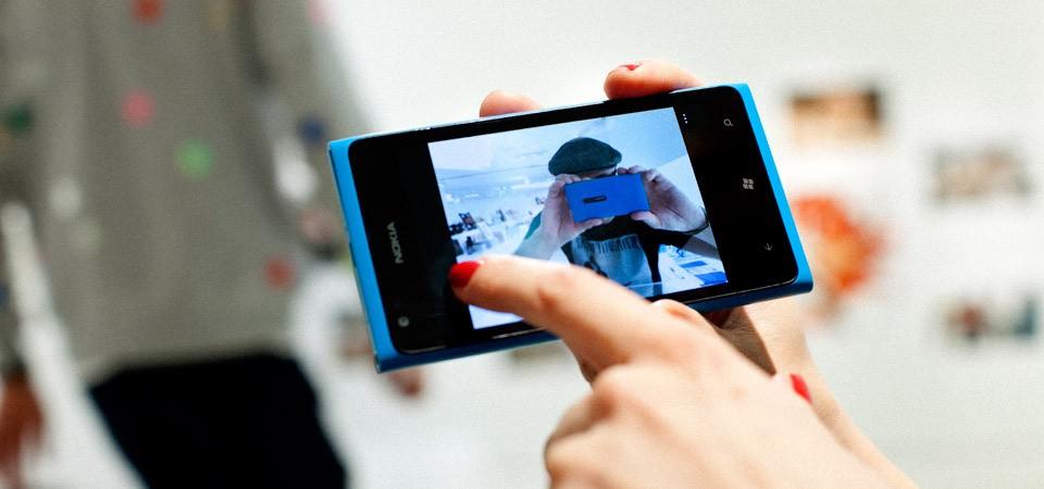 Vous voulez tester gratuitement un Nokia ? Pas de problème, on vous le livre chez vous !
