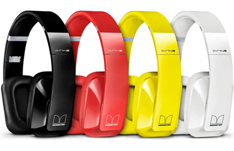Nouveau : Le casque sans fil « Nokia Purity Pro by Monster »