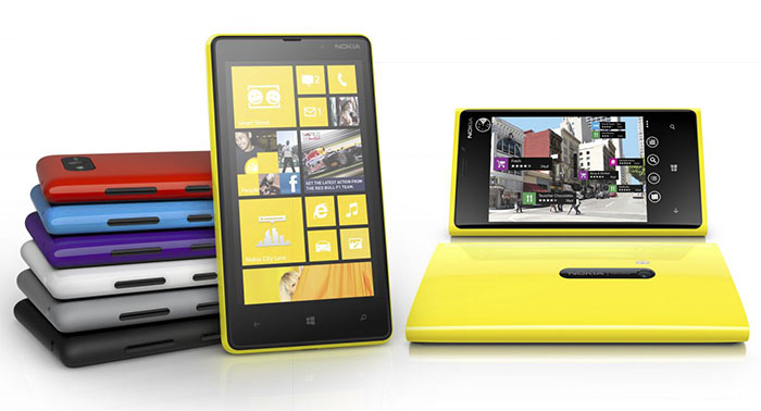 Les Nokia Lumia 820 et 920 passent la certification bluetooth 4.0 ?!