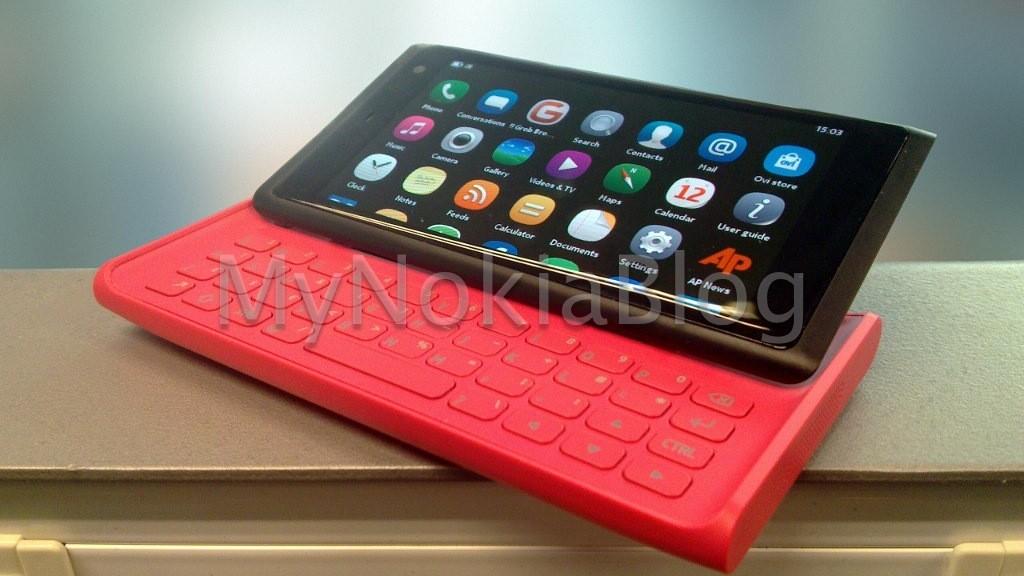 Fuite du successeur avorté du Nokia N9, le Nokia «Lauta» RM-742