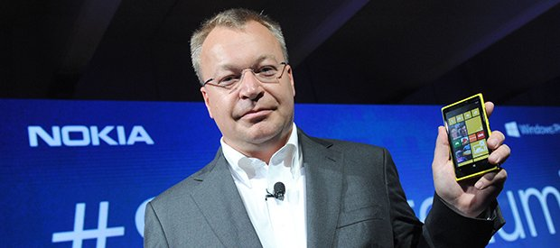 Stephen Elop : « Nokia a surinvesti intentionnellement dans Windows Phone »