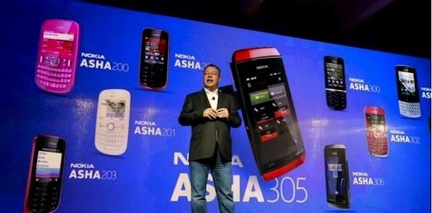 Nokia Nokians.fr