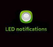 Tutoriel N9: Activer LED Notifications dans le système
