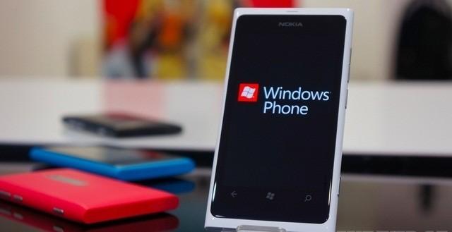 Reprise du déploiement de la mise à jour Windows Phone 7.8