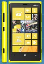 Le Nokia Lumia 920 noir en offre opérateur chez The Phone House