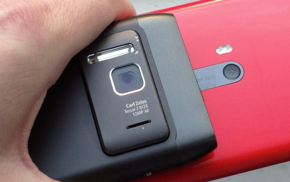 Comparatif photo : Nokia N8 vs Nokia Lumia 920