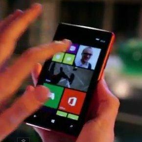 Lumia 820 pour seulement 257€ chez Free !