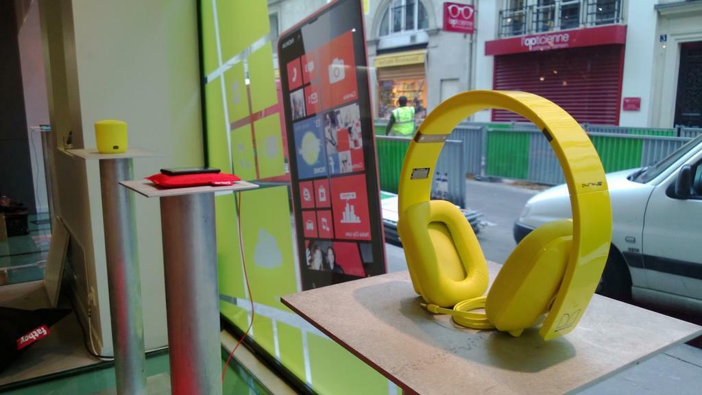 Venez découvrir les nouveautés Nokia à la Lumia Week !