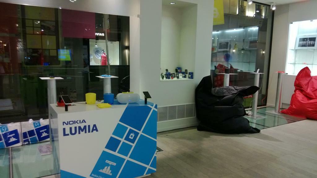 lumia week paris nokians