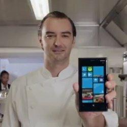 Voici la première publicité de Windows Phone 8 en France !