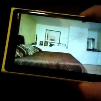 Test en très faible luminosité du Lumia 920 contre le Lumia 900