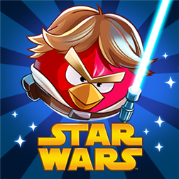 Angry Birds Star Wars et Space disponibles pour les Lumia Windows Phone 7.5