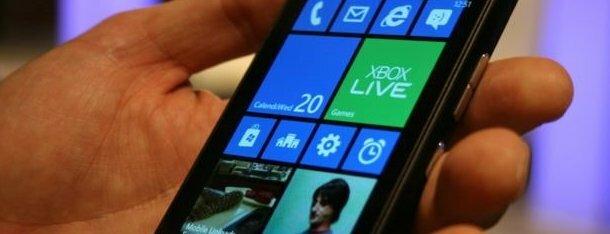 Mise à jour Windows Phone 7.8 pour les Lumia 800 de pré-production, disponible au grand public début 2013