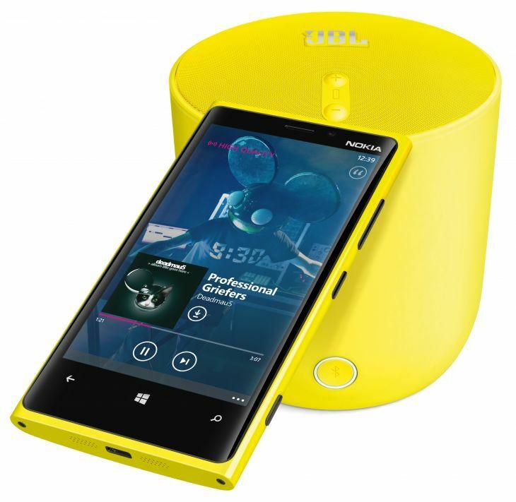 Nokia Musique+ : plus pour la musique sur votre Lumia !