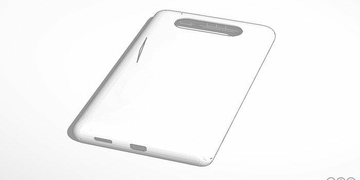 Impression 3D : Fabriquez vous même votre coque de Lumia 820