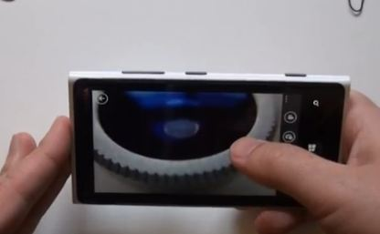 [Vidéo] Accessoires photo pour le Lumia 920 (compatibles autres mobiles)