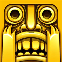 Temple Run enfin disponible sur le Windows Store