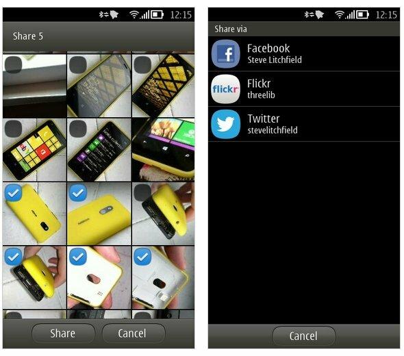 Nouvelle mise à jour pour le Nokia 808 PureView et autres terminaux sous Symbian^ 3 FP2