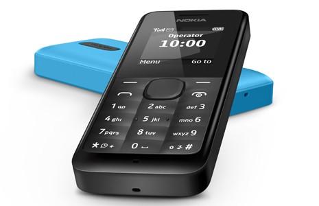 Pourquoi choisir le Nokia 105