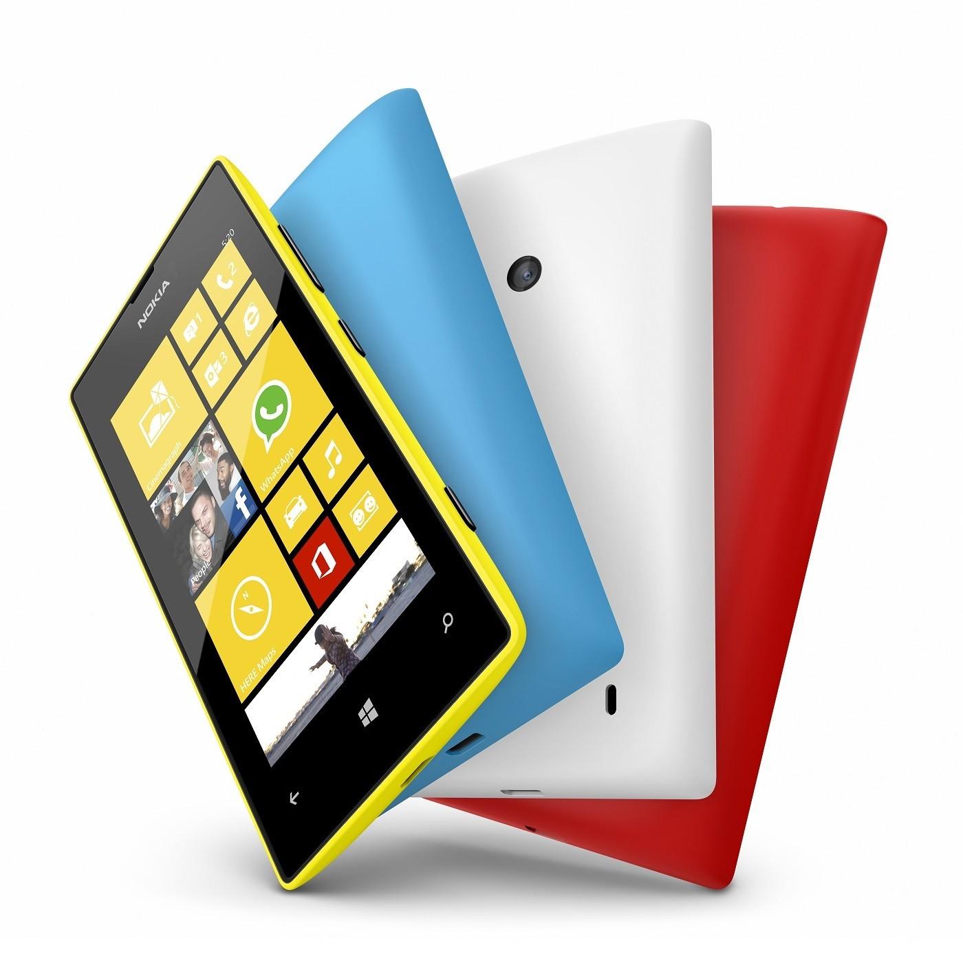 Microsoft va mettre fin à l'App Store pour les smartphones sous Windows Phone 8.1