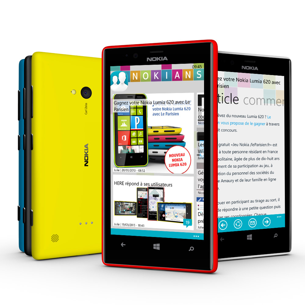 Site de rencontre windows phone