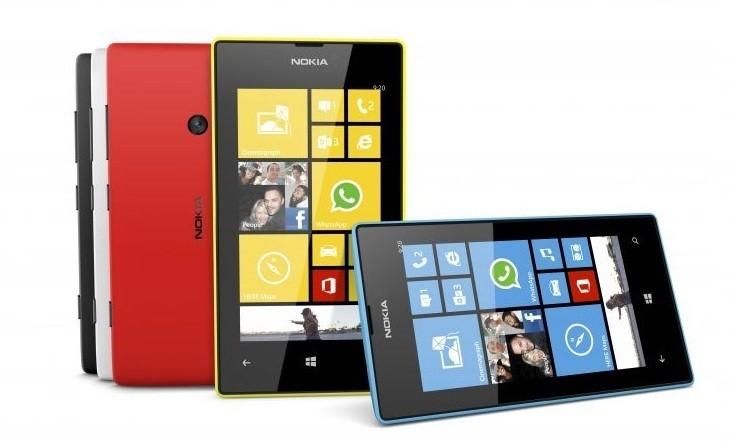 L'arrière plan sombre de Windows Phone permet d'économiser jusqu'à 8% de batterie par rapport au clair