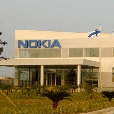 Nokia inaugure son usine de fabrication de mobiles au Vietnam