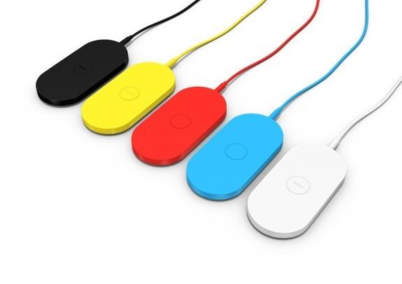 Gagnez le chargeur sans fil Nokia DT-900