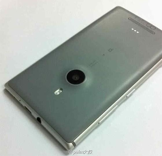 Qu'est ce que c'est que ce Nokia Catwalk !?