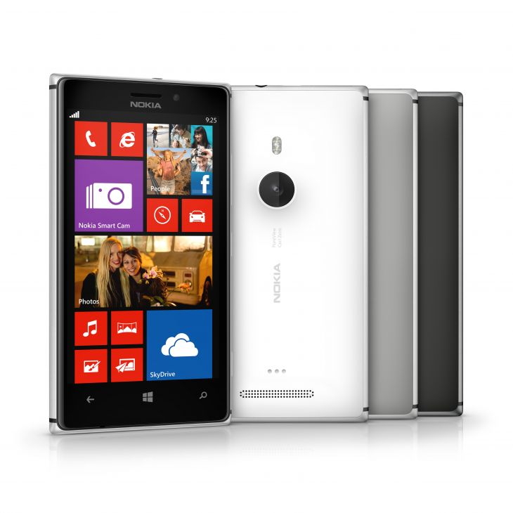 Présentation du Nokia Lumia 925