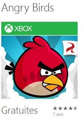 Windows phone angry birds gratuit jusqu au 15 mai nokians la parole aux fans de nokia - Telecharger angry bird gratuit ...