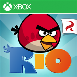Angry Birds Rio disponible pour Windows Phone 7.5 & 8