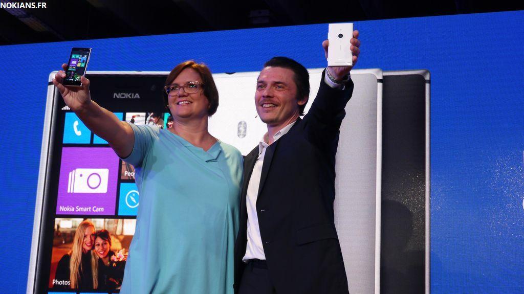 [Edito] Journée du 14 mai à Londres et annonce du Lumia 925