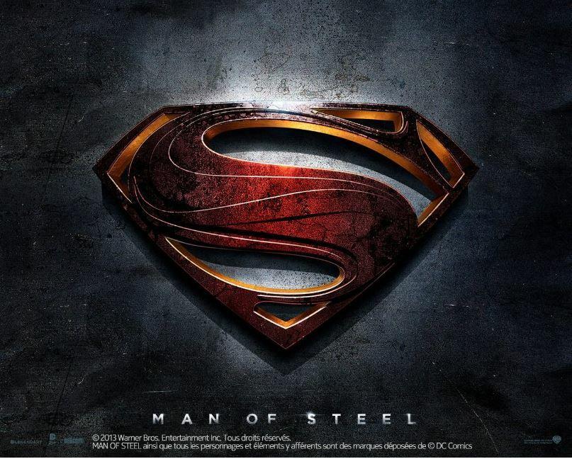 Gagnez vos places pour l'avant première de Man Of Steel à Londres, tous frais payés !