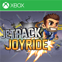Jetpack Joyride disponible gratuitement pour Windows Phone 8