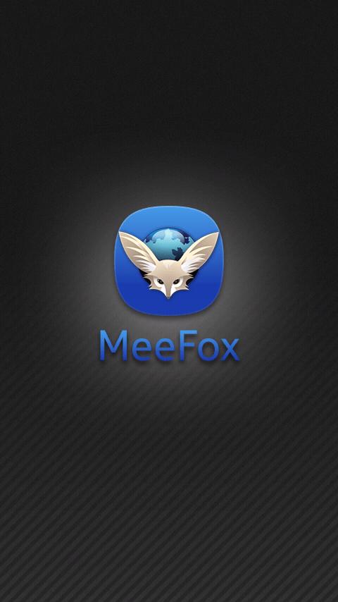 MeeFox, la nouvelle monture de QmlMozBrowser pour le Nokia N9