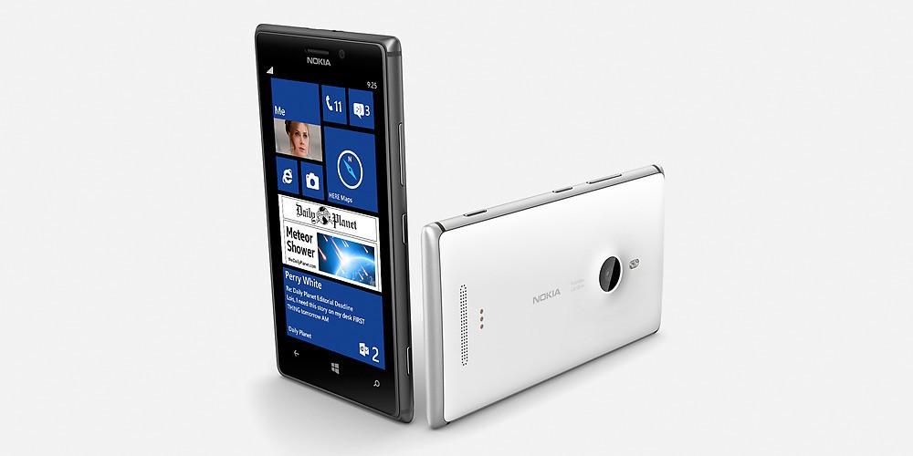 Le Lumia 925 en précommande à 599,99€ chez ThePhoneHouse avec deux accessoires offerts aux 500 premiers