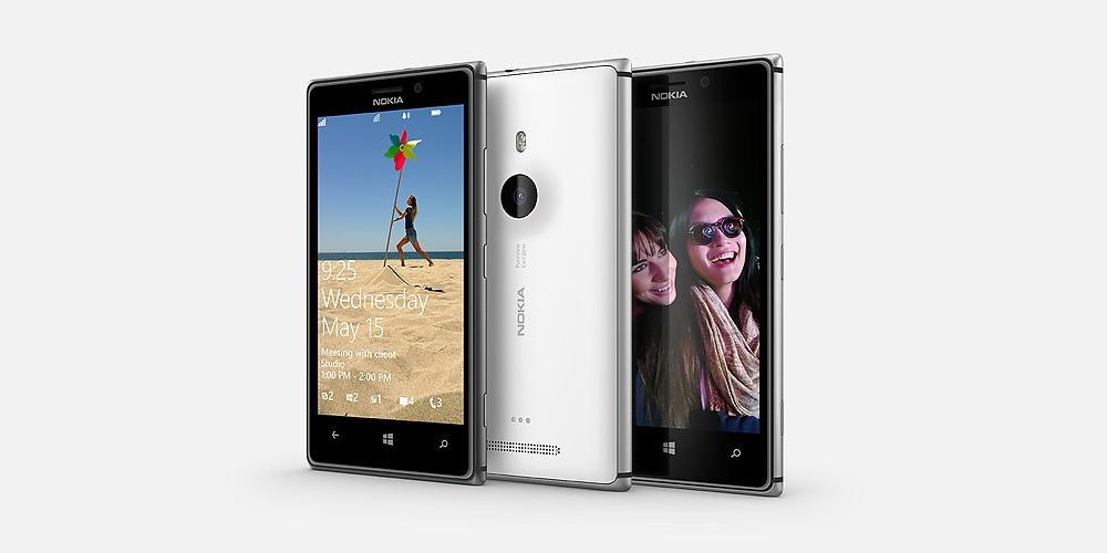 Le Lumia 925 dans Stuff Magazine !
