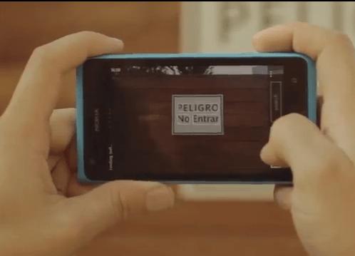 [Video] Nokia lance un défi à Pip Andersen