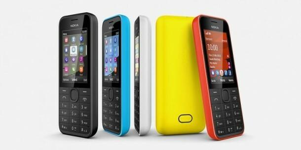 Nokia renforce sa gamme de téléphones mobiles 3G très ...