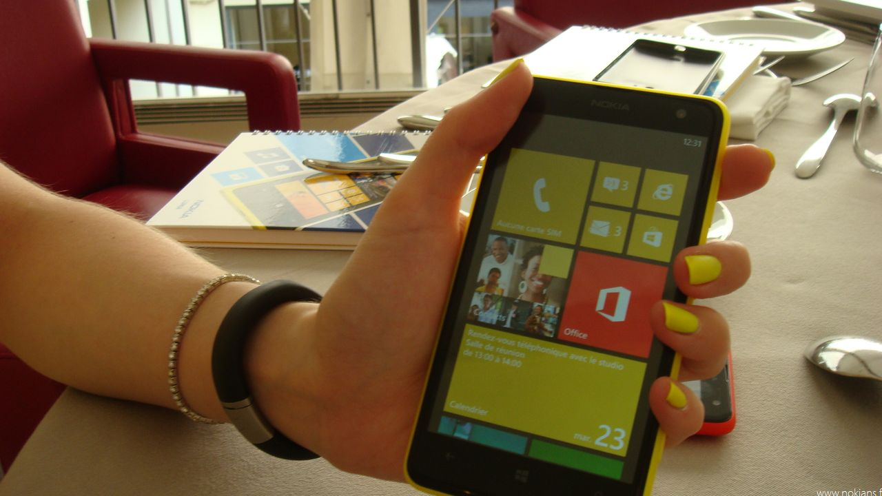[Bon plan] Le Nokia Lumia 625 pour moins de 200€ ! #4G