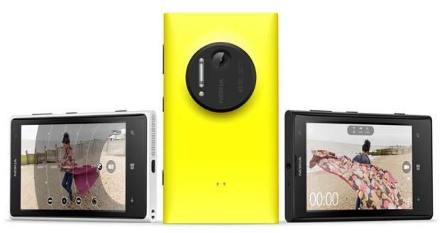 [Vidéo] Améliorations vidéo entre la mise à jour Amber et Nokia Black sur le Lumia 1020