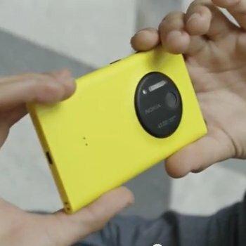 [Rumeur]  Nokia Mobile travaillerait sur un smartphone avec cinq objectifs !