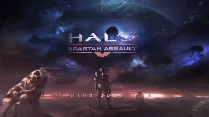 [Jeu Lumia] Test de Halo Spartan Assault