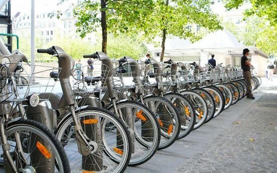 Parisiens N9 lovers, découvrez l'application Meelib