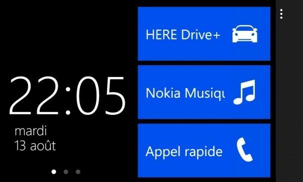 application musique sans internet windows phone