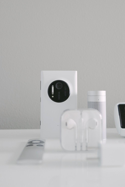 L'interface de l'appareil photo Lumia bientôt sur les smartphones Nokia by HMD