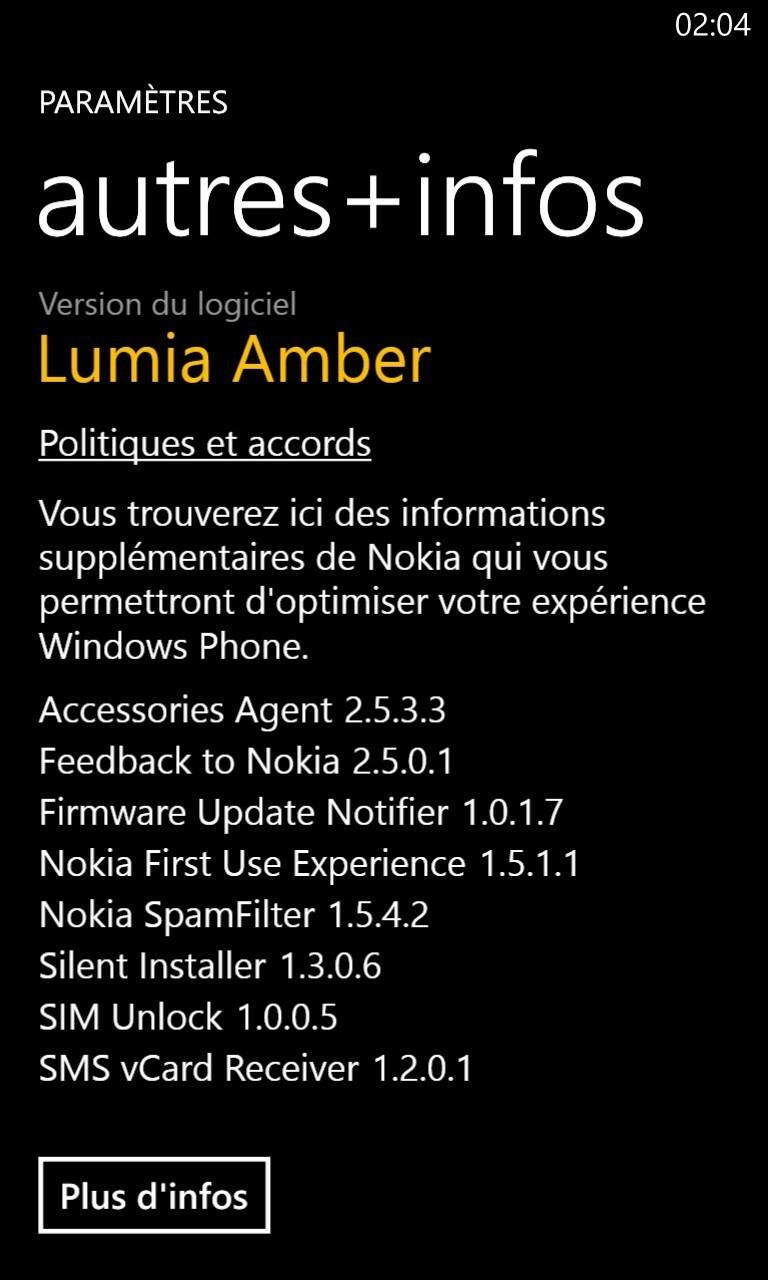 Mises à jour Windows Phone : Les Lumia mieux que la moyenne
