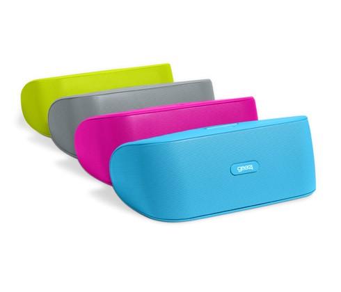 Test : Enceinte Bluetooth – Gear4 StreetParty Wireless